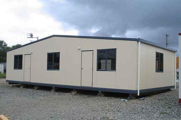 Modcom boarder details for Portable housing units for sale